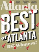 Atlanta Magazine 12/1/2014