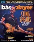 Bass Player 4/1/2017