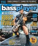Bass Player 1/1/2017