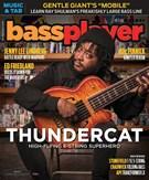 Bass Player 6/1/2017