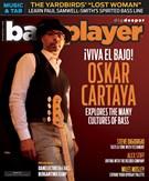 Bass Player 3/1/2017