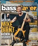 Bass Player 12/1/2016