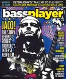 Bass Player 1/1/2016
