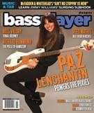 Bass Player 11/1/2016