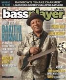 Bass Player 10/1/2016