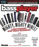 Bass Player 9/1/2016
