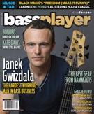 Bass Player 4/1/2015