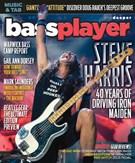 Bass Player 12/1/2015