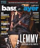 Bass Player 12/25/2015