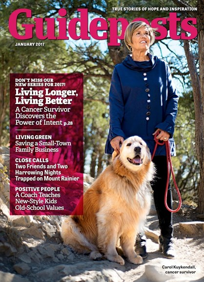 Guideposts Cover - 1/1/2017