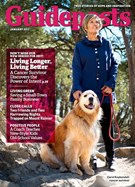 Guideposts Magazine 1/1/2017