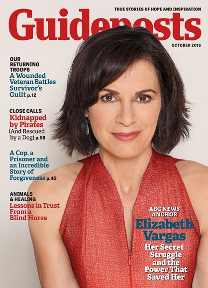 Guideposts Cover - 10/1/2016