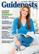 Guideposts Magazine 4/1/2015