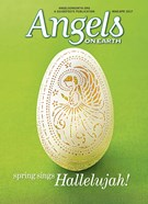 Angels on Earth Magazine 3/1/2017