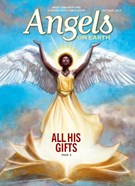 Angels on Earth Magazine 7/1/2015