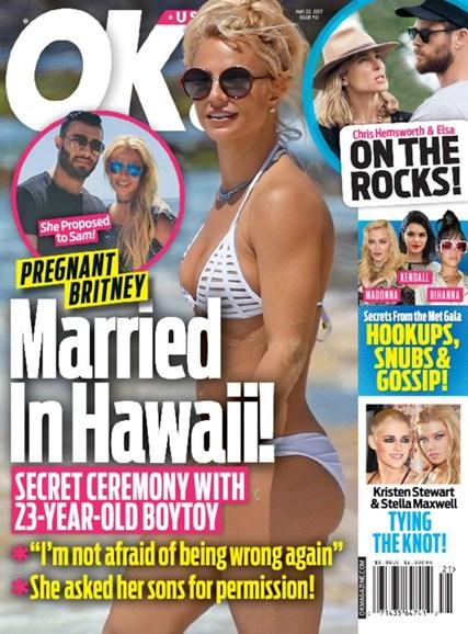 Ok! Cover - 5/22/2017