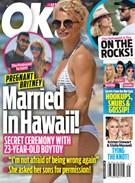 Ok Magazine 5/22/2017