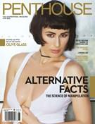Penthouse Magazine 6/1/2017