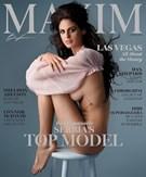 Maxim Magazine 4/1/2017