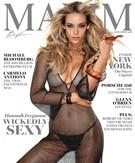 Maxim Magazine 11/1/2016