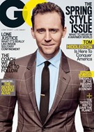 Gentlemen's Quarterly - GQ 3/1/2017