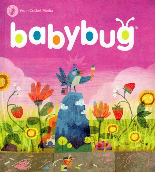 Babybug Cover - 5/1/2017