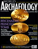 Current World Archaeology Magazine 4/1/2017