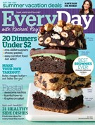 Every Day Rachael Ray Magazine 5/1/2014