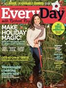 Every Day Rachael Ray Magazine 12/1/2013