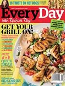 Every Day Rachael Ray Magazine 7/1/2013