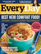Every Day Rachael Ray Magazine 3/1/2013