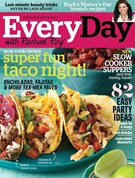 Every Day Rachael Ray Magazine 5/1/2013