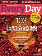 Every Day Rachael Ray Magazine 11/1/2013