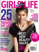 Girls' Life Magazine 2/1/2016