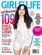 Girls' Life Magazine 6/1/2016