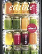 Edible East End Magazine 4/1/2017