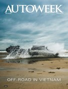 Autoweek Magazine 5/15/2017