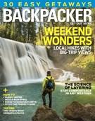 Backpacker Magazine 5/1/2017