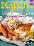 Diabetic Living Magazine 3/1/2017