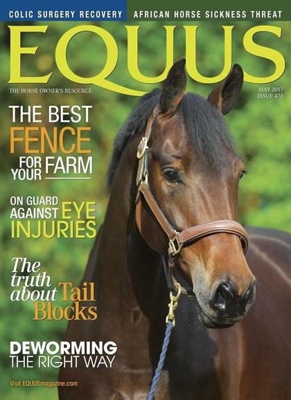 Equus Cover - 5/1/2017