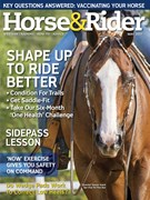 Horse & Rider Magazine 5/1/2017