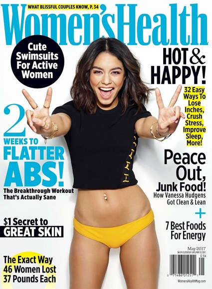 Women's Health Cover - 5/1/2017