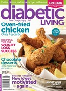 Diabetic Living Magazine 6/1/2012