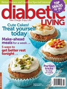 Diabetic Living Magazine 3/1/2012
