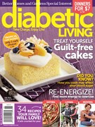 Diabetic Living Magazine 9/1/2012
