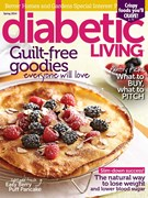 Diabetic Living Magazine 3/1/2014