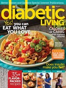 Diabetic Living Magazine 9/1/2014