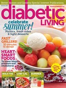 Diabetic Living Magazine 6/1/2015