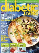 Diabetic Living Magazine 3/1/2015
