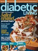 Diabetic Living Magazine 9/1/2015